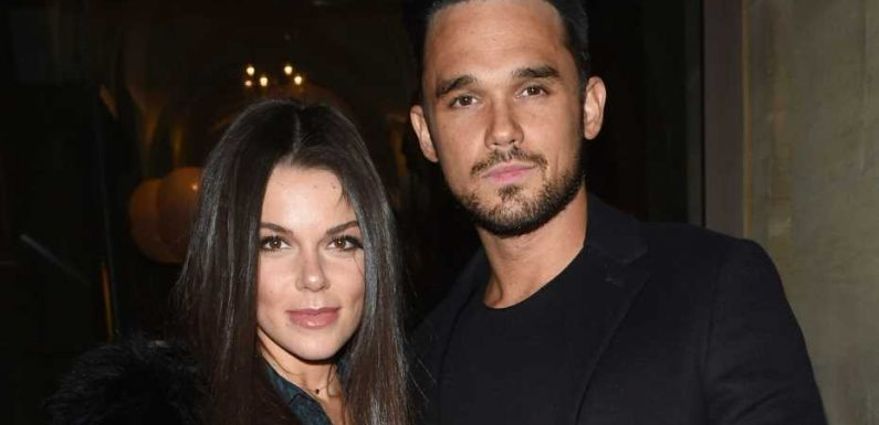 Faye Brookes scraps plans to move to London as Gareth Gates shows off new home after calling off engagement