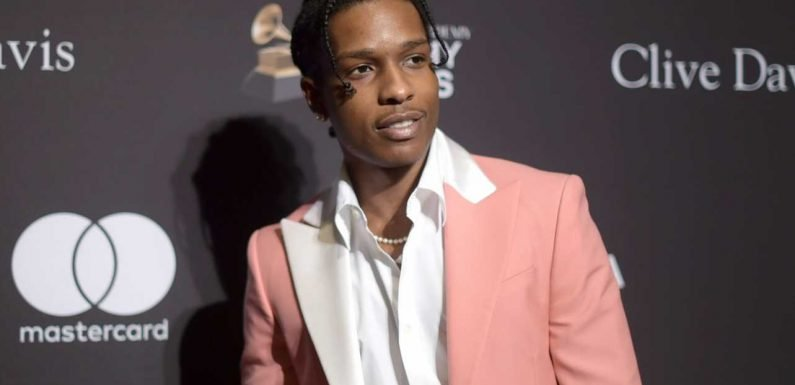 A$AP Rocky verdict in Swedish street brawl trial expected Wednesday