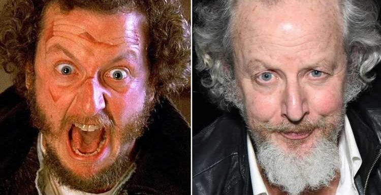 What the cast of 'Home Alone' looks like today