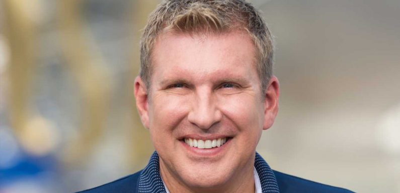 Todd Chrisley and wife to be charged with 'a bunch of financial crimes,' reality star told fans