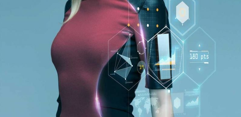Engineers create self-powered clothing that can control your electronic devices