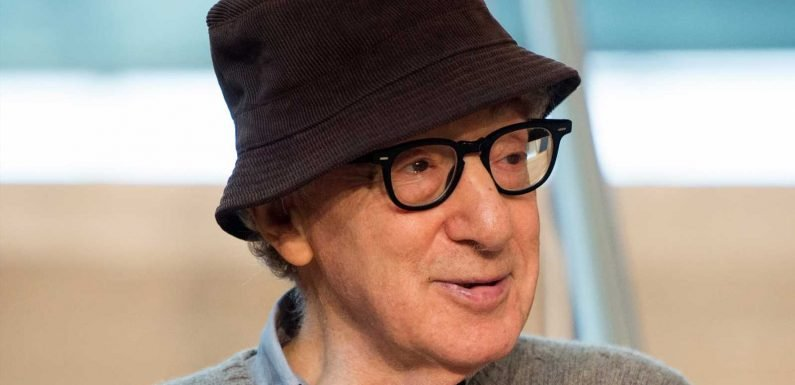 Woody Allen's 'A Rainy Day In New York' set to open France's Deauville American Film Festival