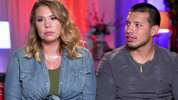 Kailyn Lowry Threatens To 'Leak Info' On Javi Marroquin & Fiancee After Major Fight & 911 Call