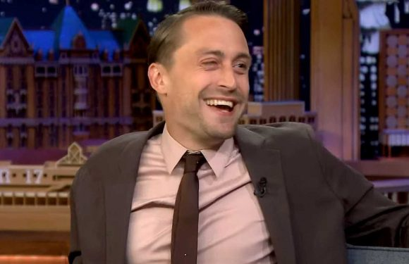 Kieran Culkin Reveals He Makes Fun of Extras on the Set of Succession as Part of Being in Character