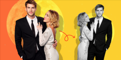 Miley and Liam's Surprise Split, Explained by Astrology