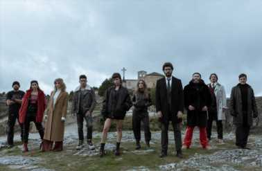 Is 'Money Heist' Based On Real Events?