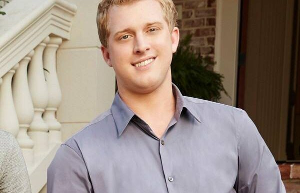 Todd Chrisley's Son Kyle Makes Shocking Statement After Indictment