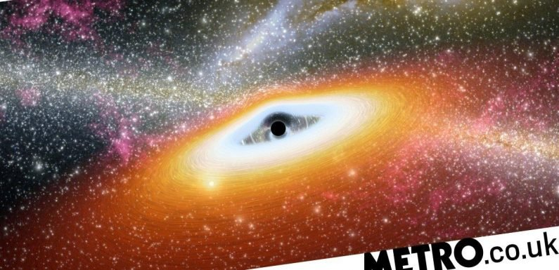 Black holes are zooming around the universe at terrifying speed, scientists warn