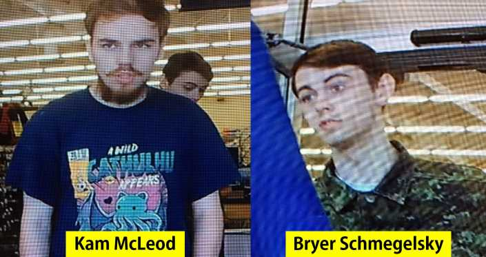 Canadian Teen Murder Suspects' Autopsies Reveal They Died by Suicide: Police