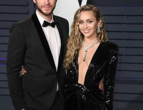 TMZ: Miley Cyrus & Kaitlynn Carter didn't hook up until their marriages were over