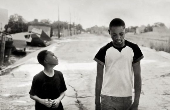 A Sensitive Portrait of a Working-Class African Americans, By an Italian Who Fears and Loves the South