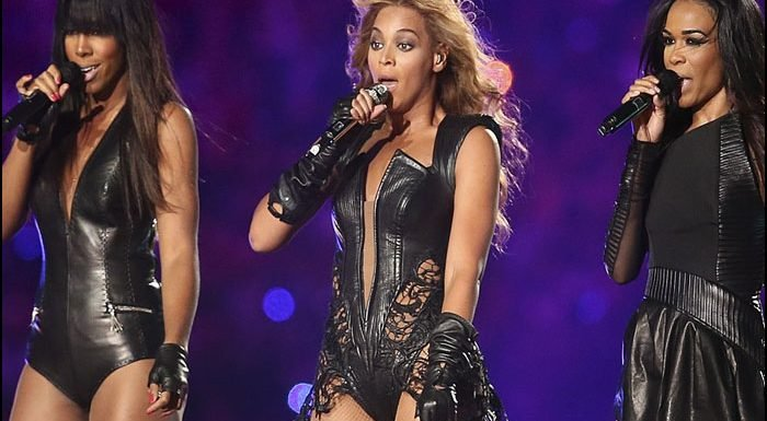 Destiny's Child To Reissue 'The Writing's On The Wall' On Vinyl