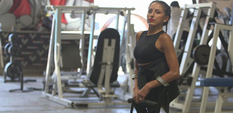 Athlete Misty Diaz shows how limitless life with spina bifida can be