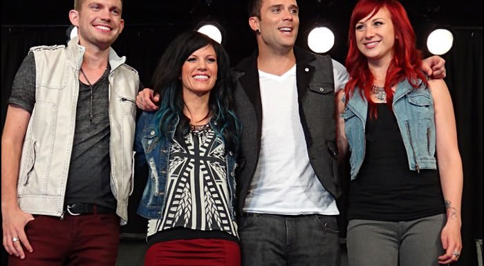 Skillet's 'Victorious' Debuts Atop Billboard's Top Christian Albums Chart