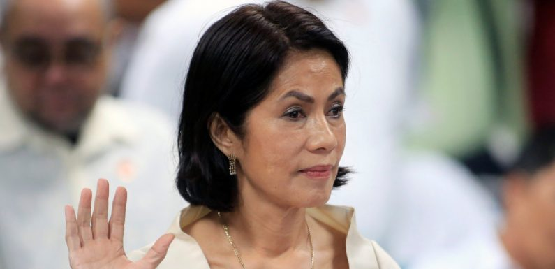 Gina Lopez, Who Led Crackdown on Mines in the Philippines, Dies at 65