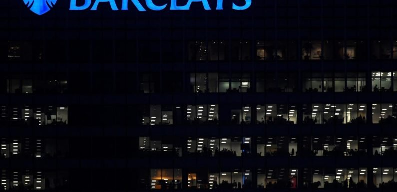 Barclays no longer banking Cryptocurrency exchange Coinbase: sources