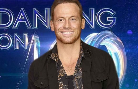Joe Swash fans convinced he has signed up for Dancing On Ice as line up is teased
