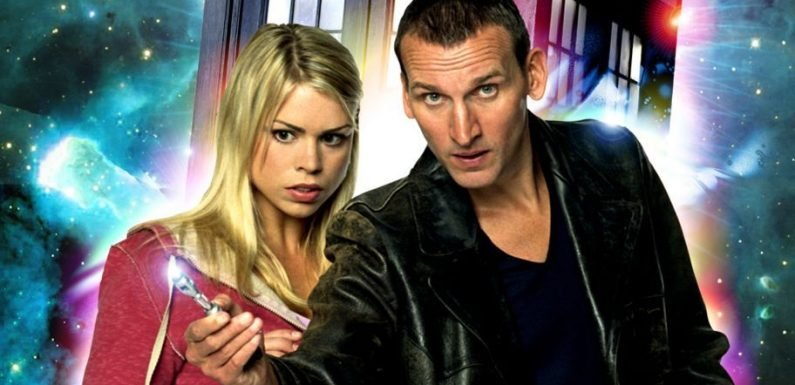 Doctor Who's Christopher Eccleston turned down 50th anniversary special because it 'didn't do him justice' – The Sun