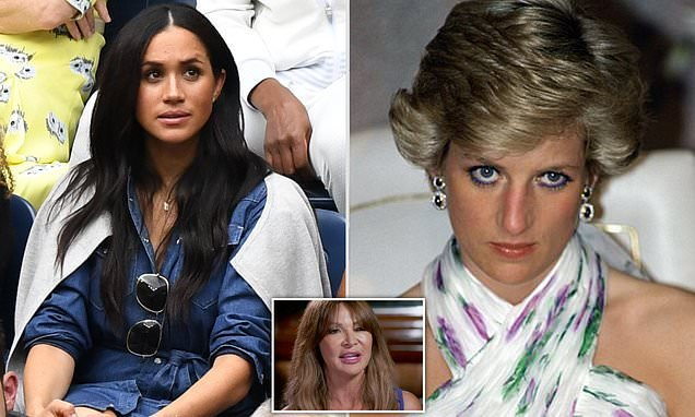 Lizzie Cundy says former friend Meghan Markle is 'manipulating'