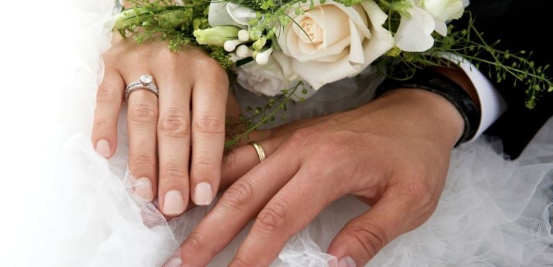 Bride-to-be appalled after discovering what fiancé engraved on wedding ring