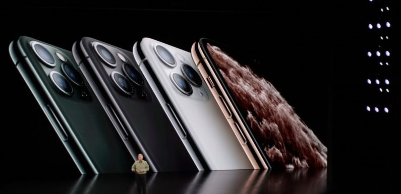 Here's The Trick To Avoid Paying Full Price For The New iPhone 11