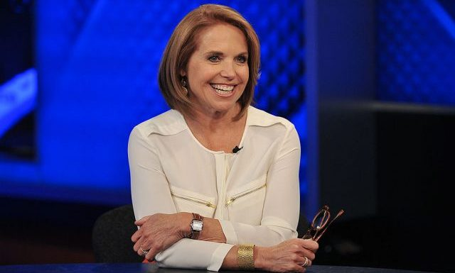 Katie Couric Thinks Princess Diana 'Would Love' Kate Middleton and Meghan Markle — Here's Why