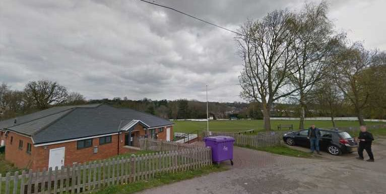 Village cricket row explodes after poo is left on dressing-room bench – The Sun
