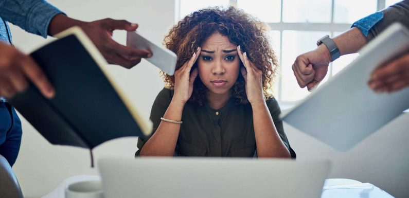 You CAN be a quitter and you CAN say pull a sickie — workplace myths busted – The Sun