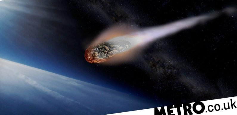 Fears for deadly asteroid strike after scientists 'lost' 1,900 space rocks