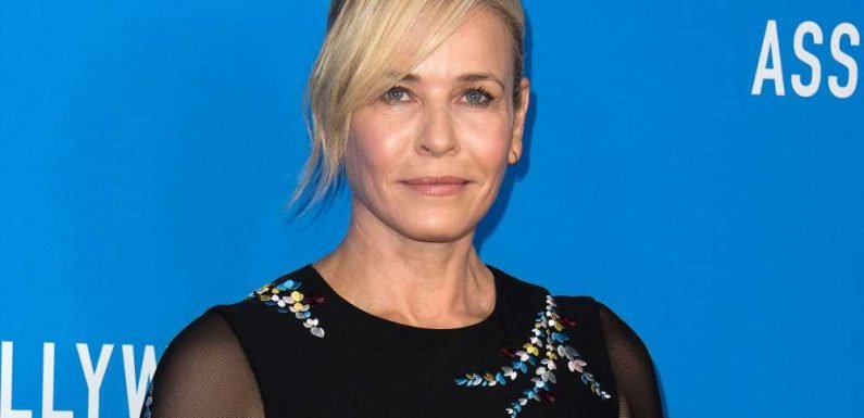 Chelsea Handler Once Used Her White 'Privilege' to Walk Out of Grocery Stores Without Paying