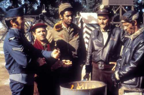 'Hogan's Heroes' Sequel Series In the Works From Al Ruddy, Village Roadshow & Rough House Pictures