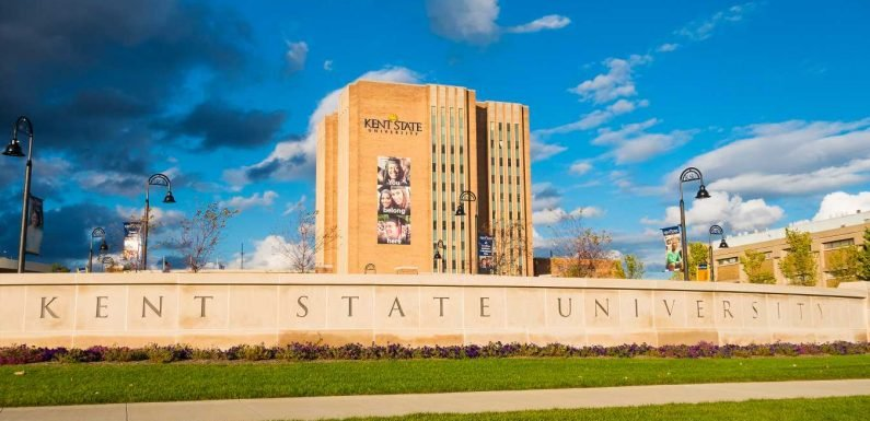 Kent State Canceled a Women's Field Hockey Game for the Football Team's Pre-Game Fireworks