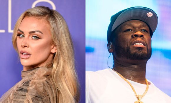 Lala Kent Thinks 50 Cent 'Hit Below The Belt' & Was 'Completely Out Of Line' Calling Her 'A Drunk'