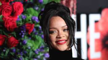 Rihanna Expected to Sign With Sony/ATV Music Publishing (EXCLUSIVE)