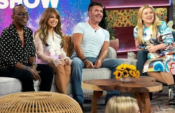 Kelly Clarkson Hosts the Ultimate American Idol Reunion