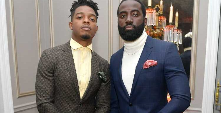 Stephan James & Shamier Anderson Announce Exciting News at TIFF 2019