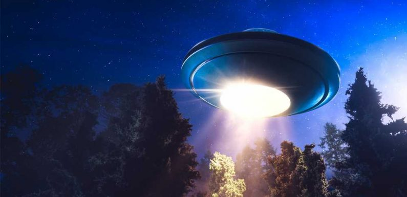 Majority of Americans think the government is hiding info about UFOs