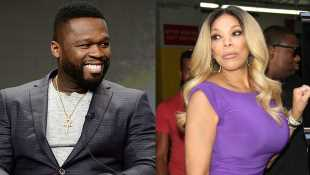 Wendy Williams: What She Really Thinks About 50 Cent's Positive IG Comment About Her Amid Long Feud