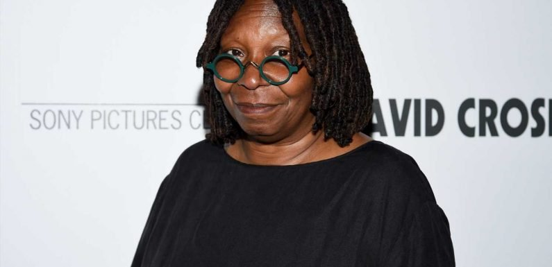 'The View': Whoopi Goldberg slams Trump for labeling some Bahamian refugees 'gang members'