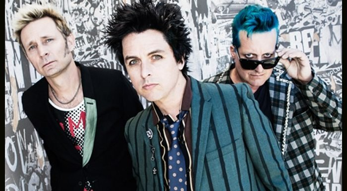 Green Day Join IHeartRadio Music Festival Lineup