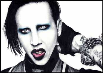 Marilyn Manson To Appear In Third Season Of 'American Gods'