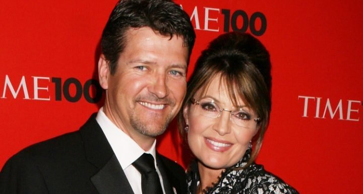 Sarah Palin's Husband Blames 'Incompatibility of Temperament' for Divorce