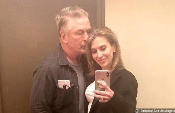 Alec Baldwin's Wife Shares Joy of Being Pregnant Again After Miscarriage