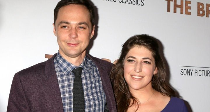 Jim Parsons to Reunite With Mayim Bialik in U.S. Version of Miranda Hart's Comedy Series