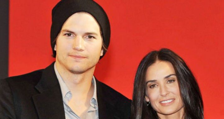 Demi Moore Details Ex-Husband Ashton Kutcher's Infidelity and Threesome Experience in New Memoir
