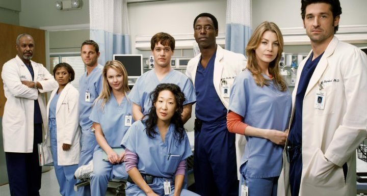 Ellen Pompeo Keen to Bring Back Original 'Grey's Anatomy' Cast for Series Finale