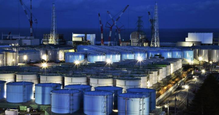 Japan may dump radioactive water from Fukushima into Pacific Ocean