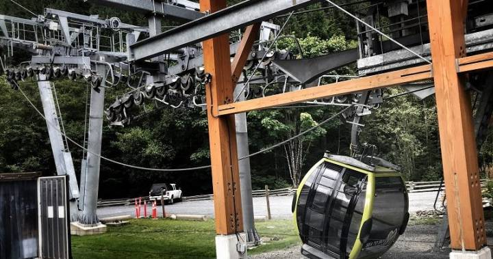 Sea to Sky Gondola optimistic about spring reopening as repairs continue