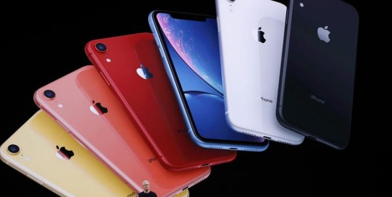 Apple unveils lower-priced entry-level iPhone, video streaming service to regain market share