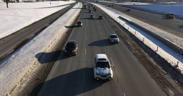Alberta government won't keep cap on auto insurance rate increases
